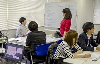 MISAでは、勉強会や交流会が活発に行われている