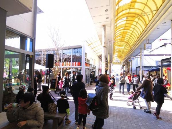 商店街写真2
