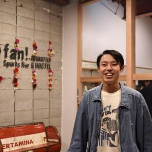 奥田くん写真1