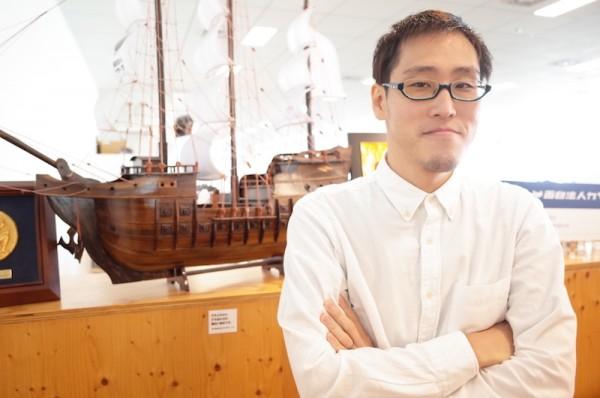 山田 「この会社に来てからというもの、だいたい毎日楽しいんですよ。嫌なことがほとんどない」