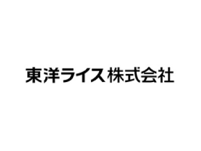 toyo-rice