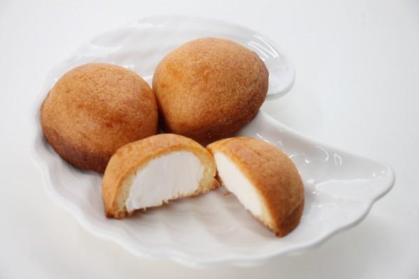 宮崎観光ホテルチーズ饅頭