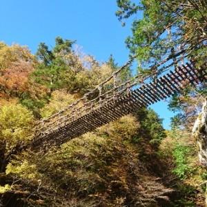 にし阿波・吉野川~剣山観光圏