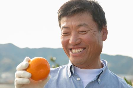 【有田市】農家さん